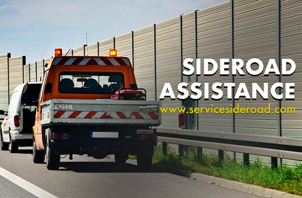 Service Roadside - Assistance for you
